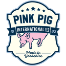 PINK PIG INTERNATIONAL LTD