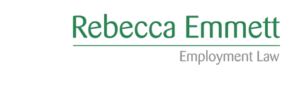Rebecca Emmett Employment Law