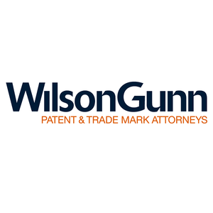 Wilson Gunn | Patent & Trade Mark Attorneys