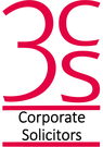3CS Corporate Solicitors Limited
