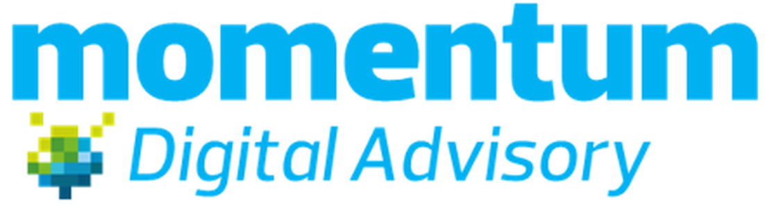 MOMENTUM DIGITAL ADVISORY LTD